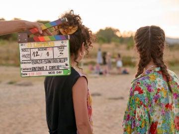 El making of de #Luimelia Tres, este domingo en ATRESplayer PREMIUM