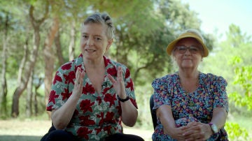 """Carmen Losa y Resu Morales: """"Esperamos que las mujeres sientan la libertad de vivir sin temor"""""""
