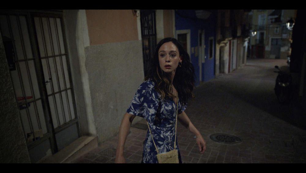 """""""¿Recuerda haberse encontrado con alguien cuando salió del pub?"""", 'Alba', estreno en marzo en ATRESplayer PREMIUM"""