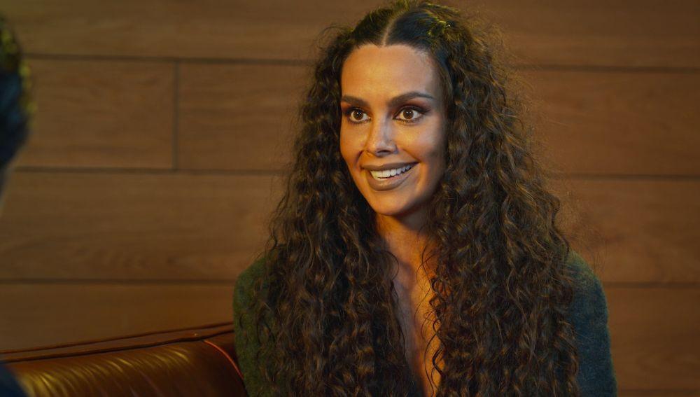 "Cristina Pedroche: ""Camela siempre han sido mis ídolos"""