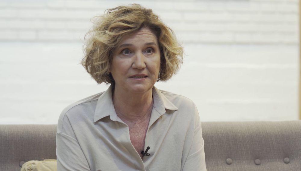 """Ana Wagener habla sobre Marta, personaje que interpreta en 'Alba': """"Lucha por algo en lo que cree"""""""