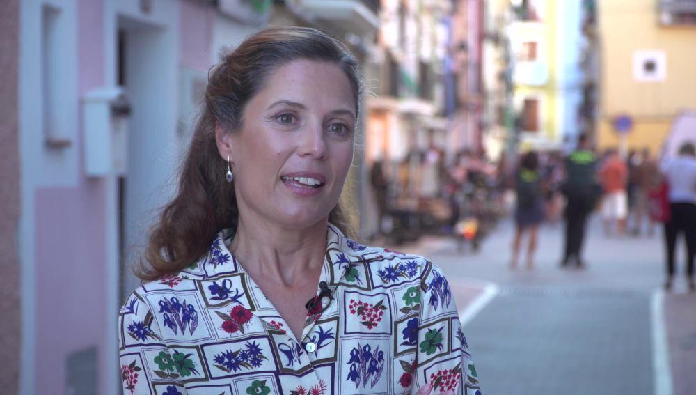 """Bea Segura sobre Clara, personaje que interpreta en 'Alba': """"Bruno fue uno de los mejores regalos de mi vida"""""""