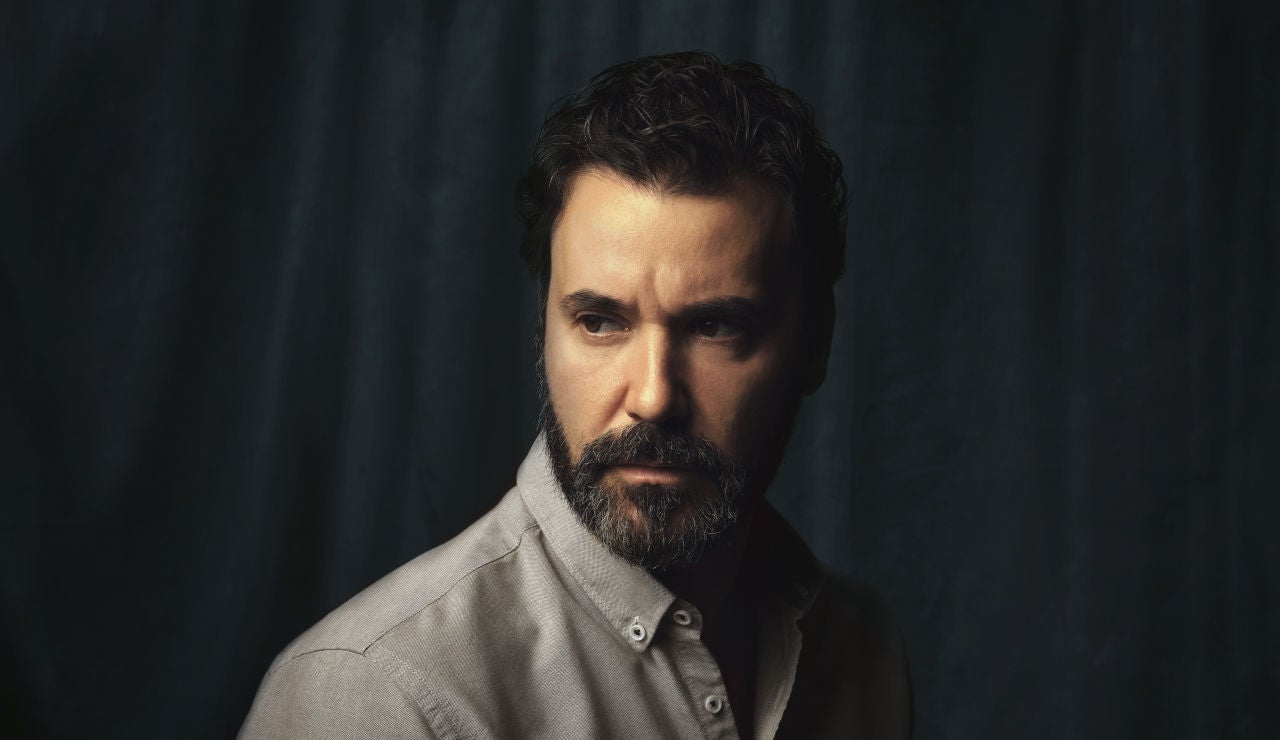 Miquel Fernández es César Valdivieso en 'Alba'