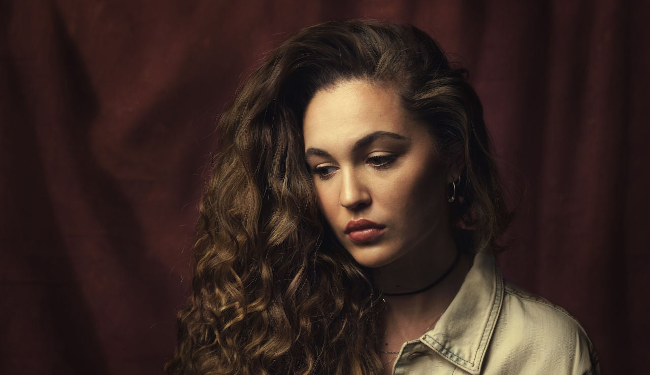 Caterina Mengs es Bego en 'Alba'