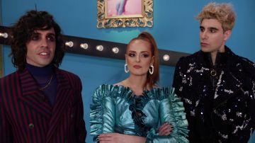 """La intención del jurado de 'Drag Race España' en la competición: """"Intentaremos guiarlas y que arriesguen"""""""