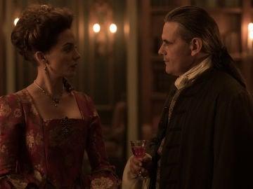 Diego y Amelia anuncian su compromiso