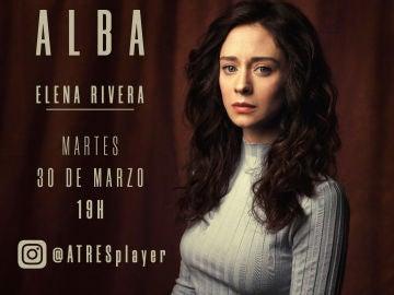 Charla con Elena Rivera