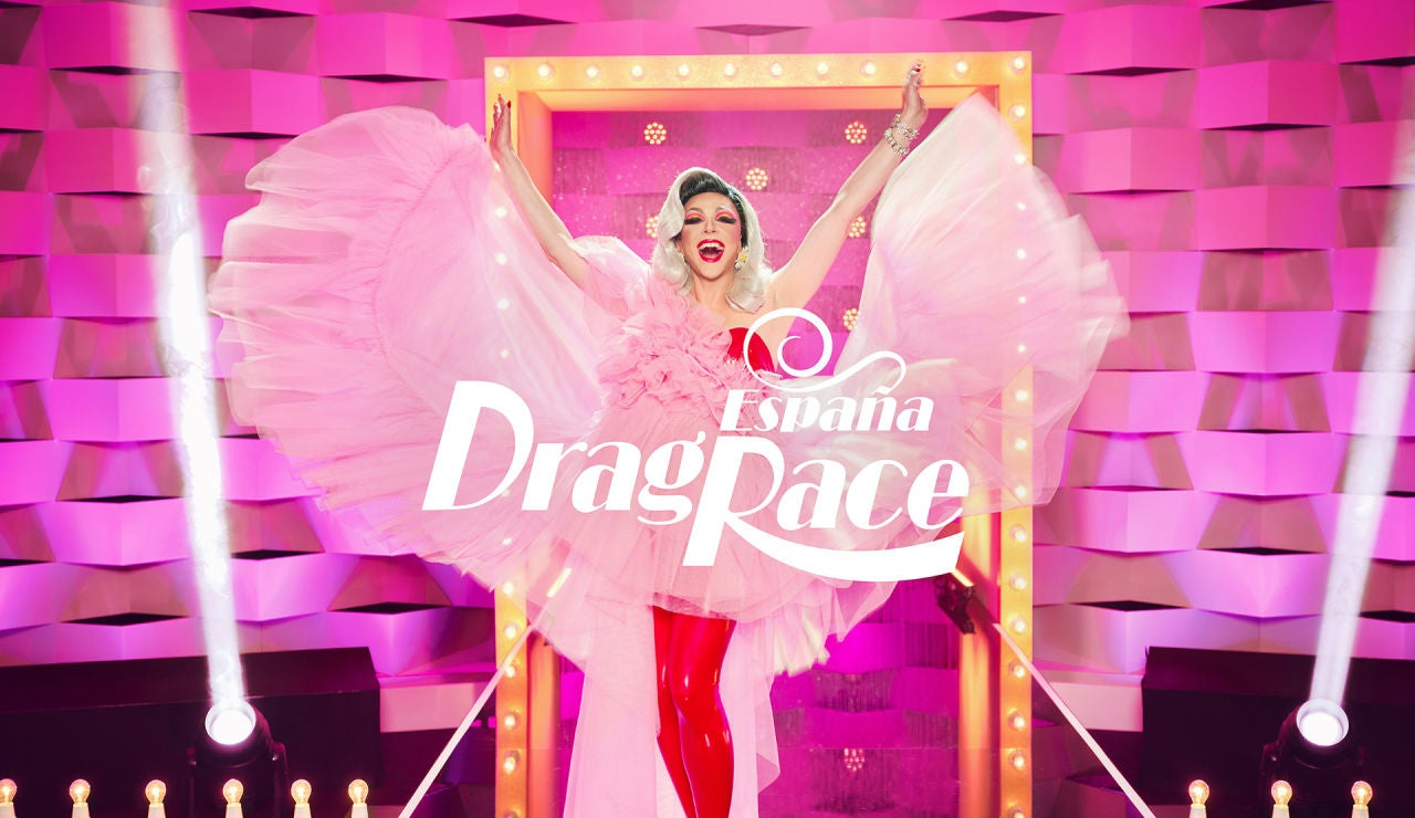 Supremme de Luxe será la presentadora de 'Drag Race España'