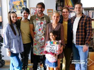 Arranca el rodaje de 'Los Protegidos: El regreso'