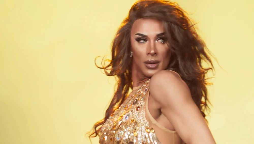 Carmen Farala, concursante de la primera edición de 'Drag Race España'