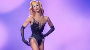 Sagittaria, concursante de la primera edición de 'Drag Race España'