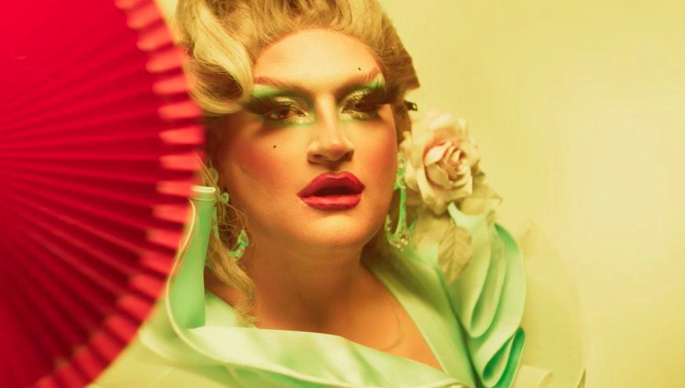 The Macarena, concursante de la primera edición de 'Drag Race España'
