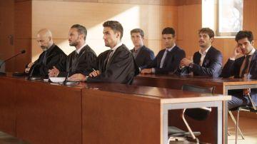 Primera vistilla por el supuesto delito de violación: el juez decide procesar a todos los implicados