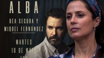 Entrevista en directo con Miquel Fernández y Bea Segura este martes