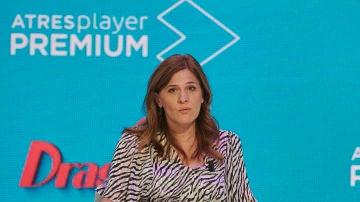 """Carmen Ferreiro destaca los grandes valores de 'Drag Race España': """"Aporta diversidad, calidad y humanidad"""""""