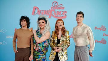 Dónde y cómo disfrutar del estreno de 'Drag Race España'
