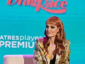 """Ana Locking, jurado de 'Drag Race España': """"Hemos reivindicado el poder de la transformación"""""""
