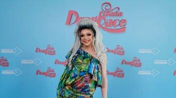 """Supremme de Luxe, emocionada ante el estreno de 'Drag Race España': """"Estoy muy feliz y se me nota"""""""