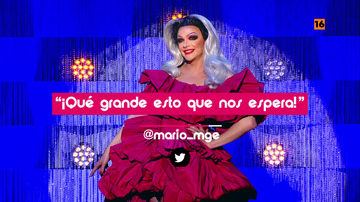 """'Drag Race España' conquista a los seguidores del programa: """"¡Qué grande esto que nos espera!"""""""