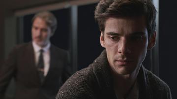 """""""Sería tan culpable como tú"""", Iván Entrerríos necesita escuchar la verdad de su hijo Jacobo sobre la noche de la violación"""