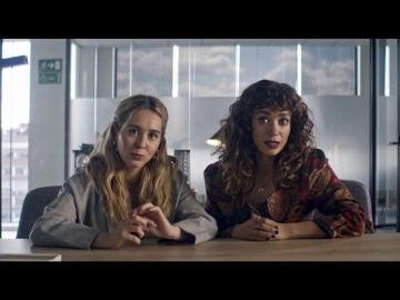 Primeras imágenes de la cuarta temporada de '#Luimelia'