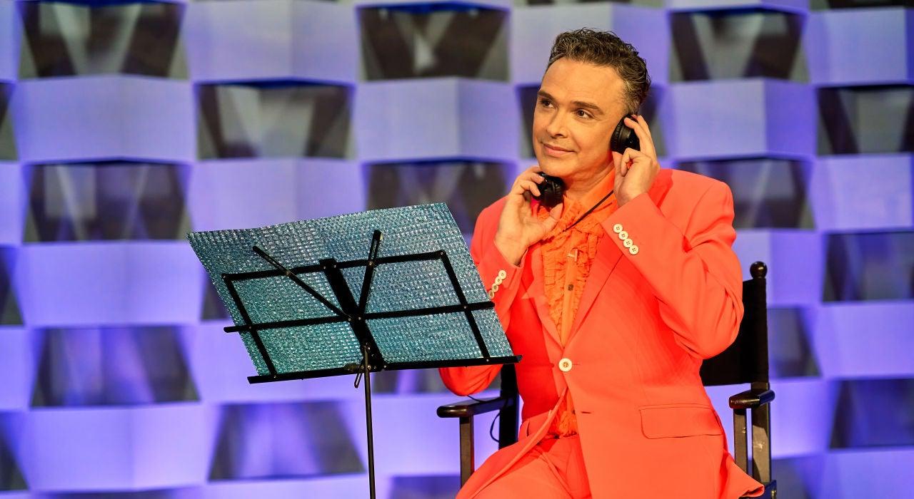 ¡Todo un reto! Las reinas de 'Drag Race España' se recrean poniendo voz a sus letras musicales