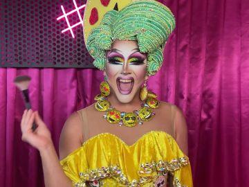Vídeo tutorial: Drag Vulcano nos detalla su maquillaje paso a paso