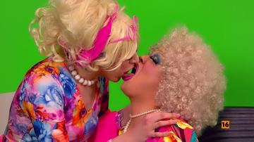 """""""Creo que nos van a cerrar el programa después de esto"""", no te pierdas 'Drag Race España'"""