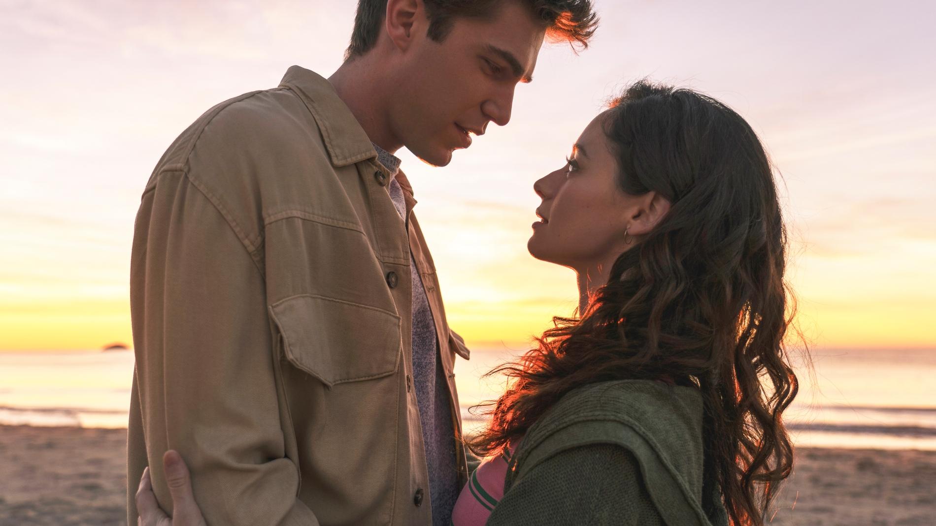 """Alba y Bruno, juntos: """"Tengo miedo, pero no podemos dejar que nos paralice"""""""