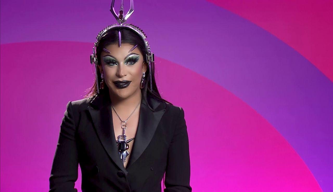 """Envy Perú defiende la importancia de 'Drag Race España': """"Más visibilidad es más aceptación"""""""