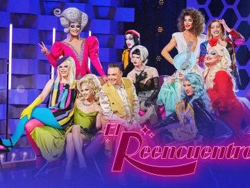 'Drag Race España' estrena este domingo 'El reencuentro' en ATRESplayer PREMIUM