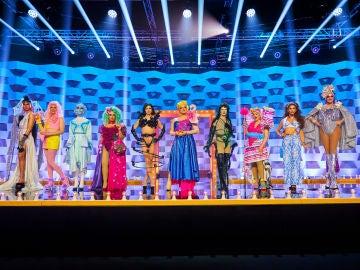 Celebramos el Día del Drag con las reinas de 'Drag Race España', ¿qué significa para ellas?