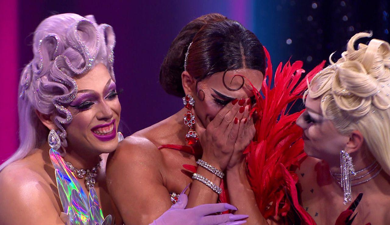 'Drag Race España' emite este domingo 'La coronación' en ATRESplayer PREMIUM