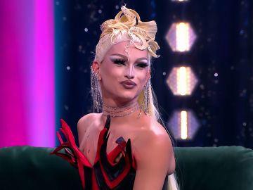 ¿Qué pasó entre Sagittaria y Dovima Nurmi? ¡Nuestra reina finalista responde!