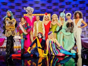 La gran acogida de 'Drag Race España' en las redes sociales