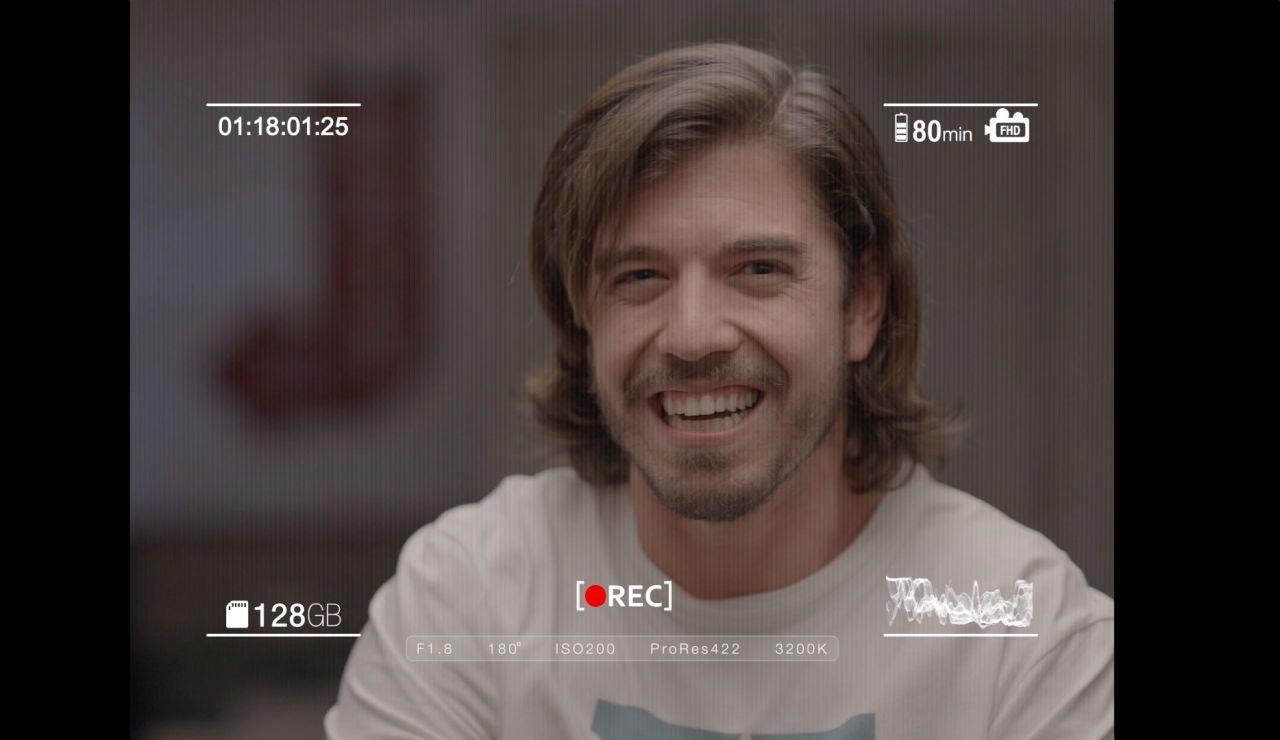 ¡El casting de Sergi, en exclusiva!: el presentador de moda de la Teletienda