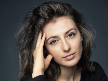 Alba Gutiérrez es Marina en #Luimelia