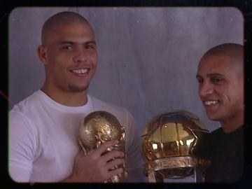 ATRESplayer PREMIUM estrena el domingo 12 de septiembre el documental original 'Pongamos que hablo de Ronaldo'