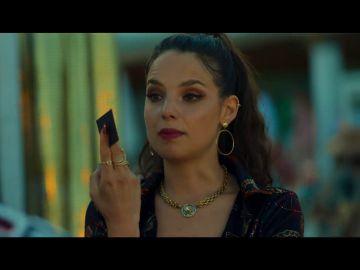 """Rania incita a Iván: """"Si tienes suerte, tu próxima jefa"""""""