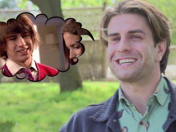 """Mario Marzo: """"Yo me quedaría con la secuencia del pavo de Lucas"""""""