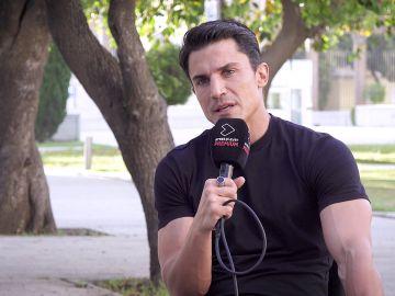 "Álex González: ""Ojalá podamos conectar con el público"""