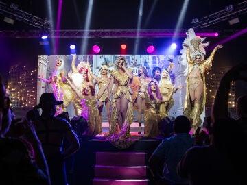 'Gran Hotel de las Reinas'