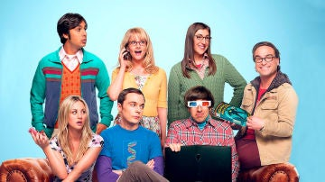 T12 The Big Bang Theory (Sección)