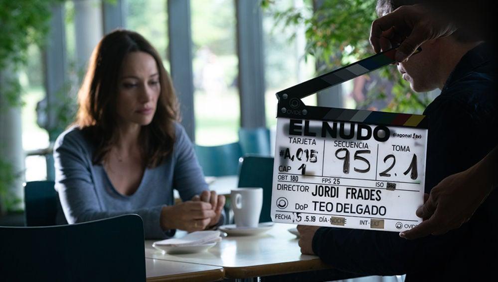 El estreno de 'El nudo', todo un éxito que revoluciona las redes sociales