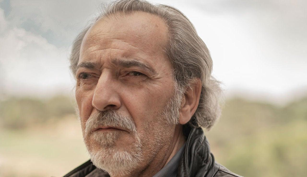 Enrique Villén es Godoy en 'El Nudo'