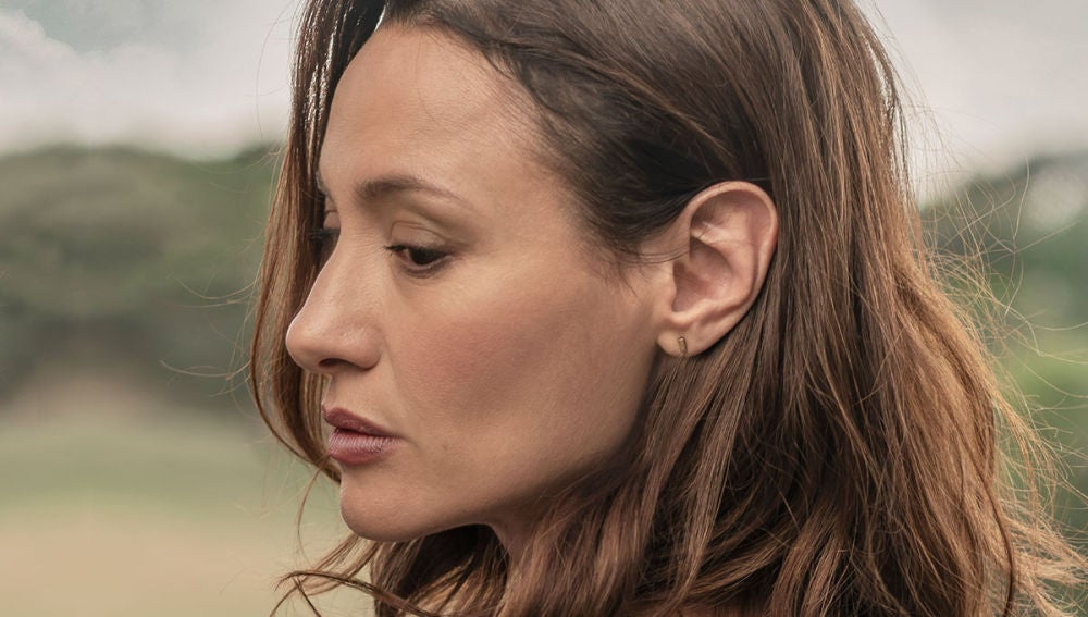 Natalia Verbeke es Cristina Arias en 'El Nudo'