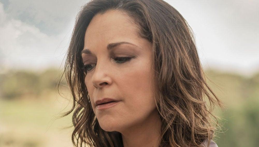 Cristina Plazas es Rebeca en 'El Nudo'