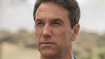 Oriol Tarrasón es Daniel en 'El Nudo'