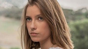 Berta Galo es Mía en 'El Nudo'
