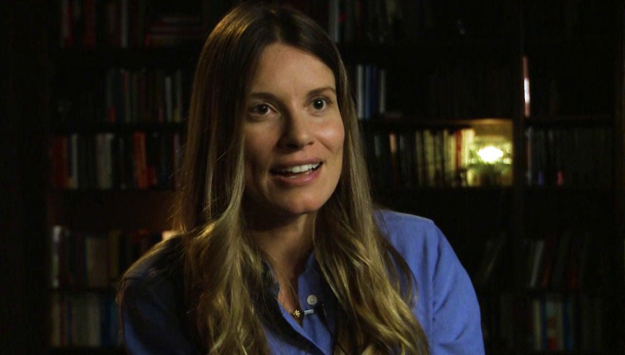 Mariona Tena es Joanna Vivar en 'El Nudo'